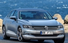 Автомобілем року в Європі став Volkswagen Passat