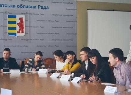 В Ужгороді зустрілися волонтери України та Словаччини