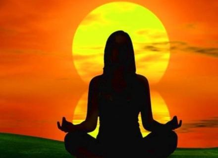 Медитація корисна для мозку