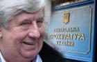 Генпрокурором став кум Порошенка Шокін