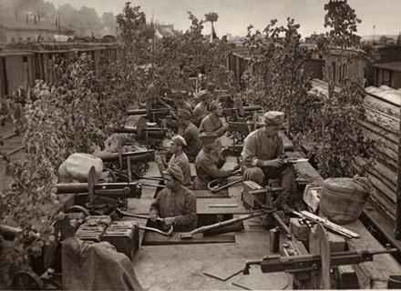 Закарпаття і Перша світова війна