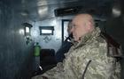 Москаля обстріляли на Луганщині