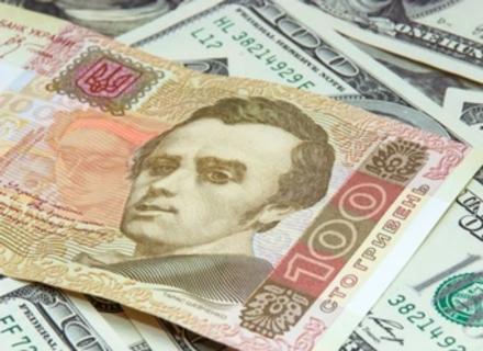 Долар буде по 21,7 гривні