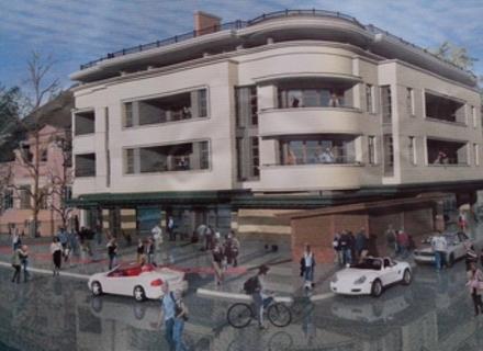 Ужгородські активісти збираються завадити будівництву у місті