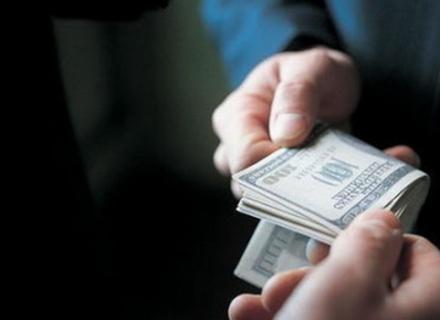 500 доларів брав комісар за відкуп від мобілізації