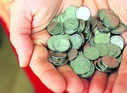 Дрібних монет в Україні може не бути