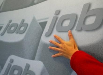 На Закарпатті найнижчий рівень конкуренції на роботу