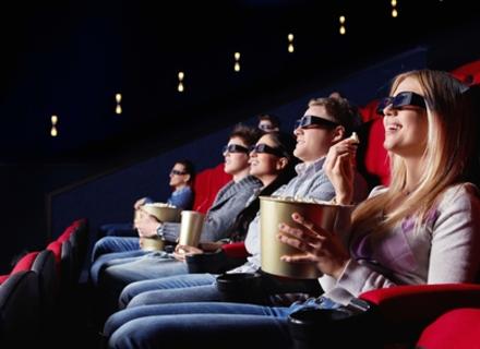 Що показують на цьому тижні закарпатські кінотеатри