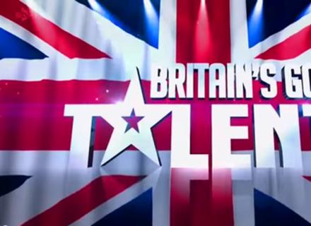 Українці феєрично виступили на Britain's Got Talent