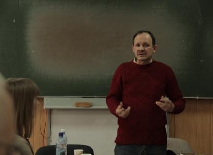 Мирослав Дочинець: Сьогодні дух - наша найбільша цінність