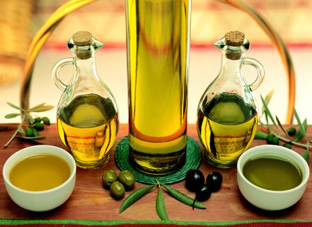 Як вибрати і зберігати оливкову олію