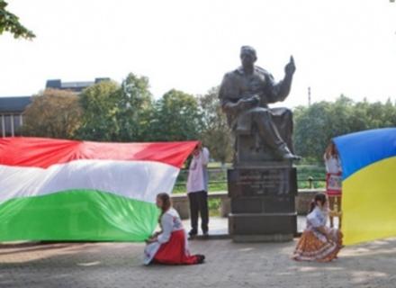 У школі Ужгорода введуть другу іноземну мову - угорську