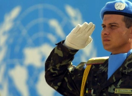 Іноземні військові будуть вчитися в Україні