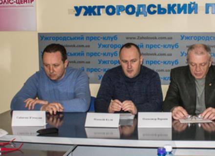 Проїзд в маршрутках Ужгорода буде по 4,5 грн.