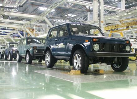 ВАЗ -- найпопулярне вживане авто в Україні