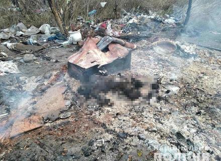 На сміттєзвалищі у Самборі загинув неповнолітній закарпатець