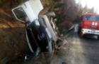У ДТП поблизу Сколе загинула закарпатка