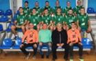 Обидві ужгородські команди синхронно перемогли у Вищій лізі