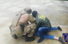 Офіцера-прикордонника викрито на дачі хабара у 10000 грн