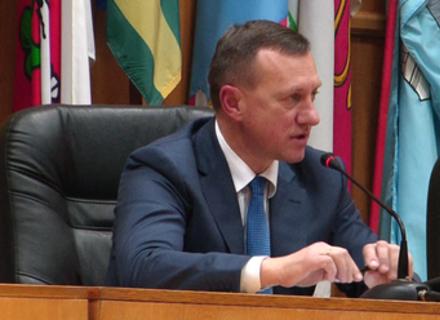 Кримінальне об'єднання: Мер Ужгорода визнав, що йде в партію Кернеса-Труханова