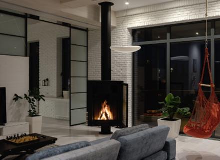 Где заказать дизайн интерьера квартиры или дома в Киеве в стиле лофт, минимализм?