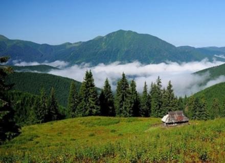 Як на Закарпатті будуть реалізовувати Програму розвитку українських Карпат