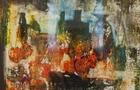 У музеї Бокшая в Ужгороді виставили роботи голови Спілки художників Закарпаття