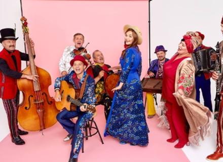 Як закарпатські музиканти ідуть у Європу і чим там «беруть» слухача
