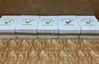 На Тячівщині прикордонники затримали двох контрабандистів, які несли на собі 2500 пачок сигарет