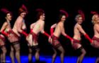Бурлеск – пікантне шоу на межі дозволеного