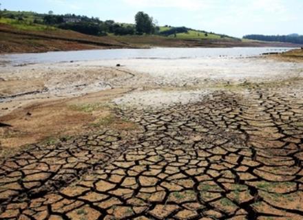 Еколог: Цього літа на Закарпатті може виникнути надзвичайна ситуація через відсутність води
