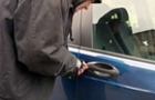 Злодію, який викрадав речі з автомобілів в Ужгороді, суд дав 4 роки ув'язнення