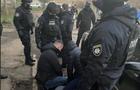 Спецоперація силовиків у Мукачеві: Затримано двох чоловіків, які займалися розбоєм