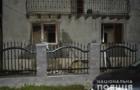 На Тячівщині чоловік спалив будинок колишньої дружини