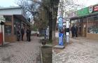 В Ужгороді пограбували магазин