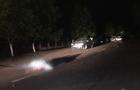 На Берегівщині автомобіль збив пішохода і поїхав далі