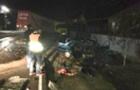 На Мукачівщні у ДТП загинув чоловік, водій був нетверезим