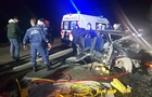У страшній аварії на Закарпатті загинуло двоє людей. Ще двоє в лікарні
