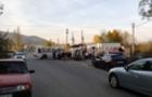 Поблизу Мукачева квадроцикл в'їхав у натовп людей. Одна постраждала жінка - у реанімації