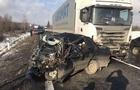У ДТП на Мукачівщині загинули двоє 13-річних хлопчиків (ВІДЕО)
