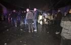 Начальник кримінальної поліції Виноградова обікрав автомобіль після ДТП?