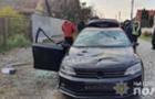 Слідчі закінчили розслідування стосовно мукачівця, який порубав сокирою автомобіль та побив людей
