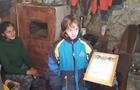 Закарпатська 11-річна дівчинка за 5 врятованих життів отримала в подарунок... мобільний телефон