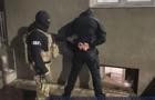 Спецоперація у Мукачеві: Правоохоронці затримали групу рекетирів (ВІДЕО)