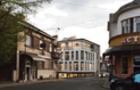 В історичній частині Ужгорода побудують черговий сучасний торговий центр