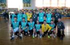 Чоловічий ГК Закарпаття став чемпіоном Першої ліги