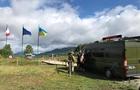 Через тимчасовий прикордонний пункт пропуску на Закарпатті до України йдуть головним чином поляки