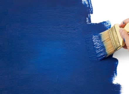 Краска для внутренней отделки