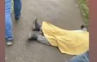 У Виноградові раптово посеред вулиці помер велосипедист