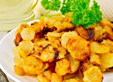 10 швидких рецептів з топінамбуром